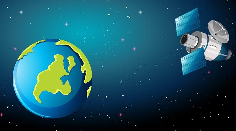 Műholdas autóvédelem