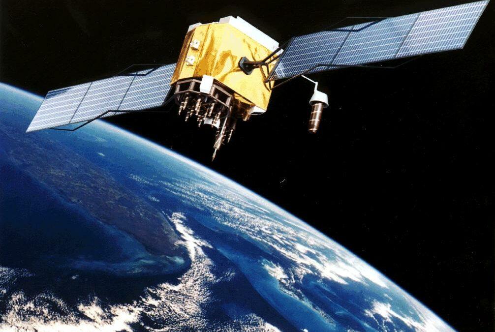 GPS helymeghatározó eszközök működése